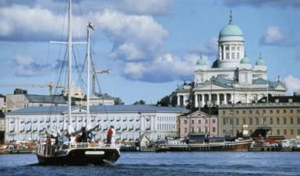 Хелзинки е най-добрият град за живеене