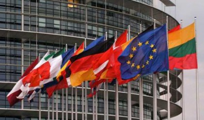 Обмислят спасяване на Гърция чрез банкрут