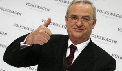 Най-високоплатените мениджъри в Германия