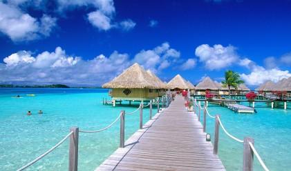 Десетте най-красиви плажове в света