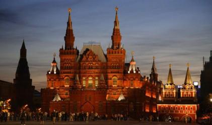Луксът: религията на Москва