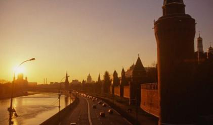 Нов план удвоява площта на Москва