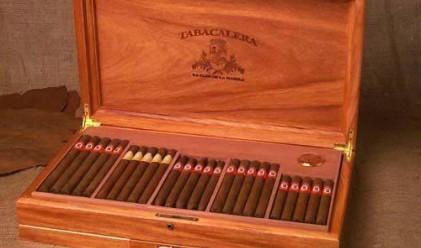 Кралска табакера подобри рекорда за цена