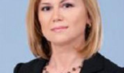 Св. Ангелова потвърди, че е предложена за шеф на НОИ