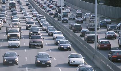 Електронни преброители ще следят пътния трафик