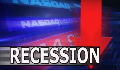Нова рецесия в САЩ до година?