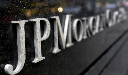 JPMorgan с добри резултати