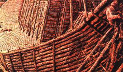 Холандски бизнесмен строи Ноев ковчег