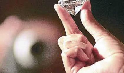 Диаманти за 6 млн. разпръснати при взривовете в Мумбай