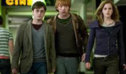 Последният филм за Хари Потър чупи рекорди