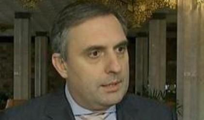 Ивайло Калфин е кадидатът за президент на БСП