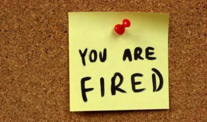 Пет признака, че ще бъдете уволнен