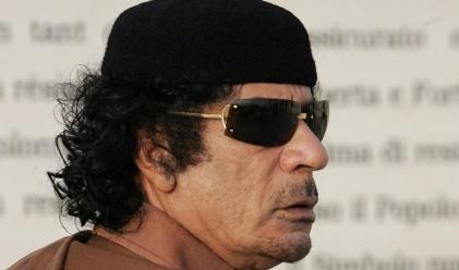 Русия няма да даде убежище на Кадафи