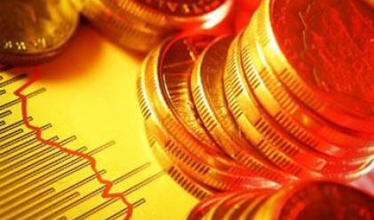 Спад на еврото в понеделник