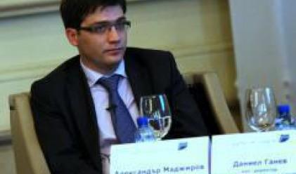 Ал. Маджиров: Въпреки горещините, БФБ не е съвсем заспала