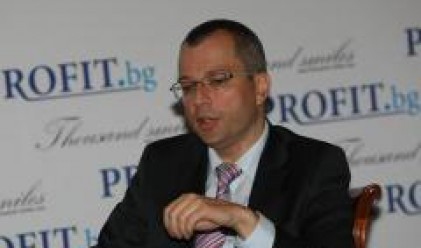 УниКредит: Инвестициите ще растат с до 8% годишно
