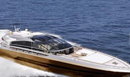 Малайзиец купи яхта за 4.8 млрд. долара