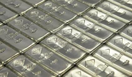 Среброто 77 долара до март 2012 г.?