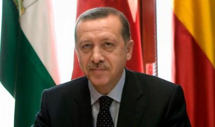 Турция се опълчи срещу ЕС