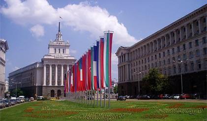 Само в 31% от градовете в България живеят над 10 хил. души