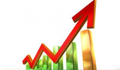 Седмичен ръст за щатските и европейските индекси