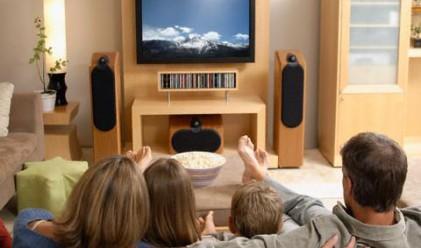 Най-често купуваме на изплащане телевизори