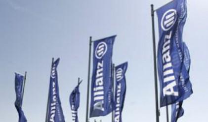 Allianz поглъща три застрахователя в Русия