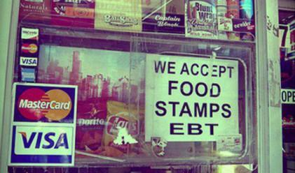 Колко бедни са американците в момента?