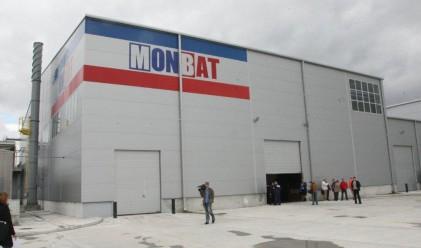 Юнските продажби на Монбат/Монбат Р. растат, печалбата не