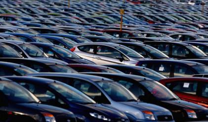 Втори сме по спад в цените на автомобилите в ЕС