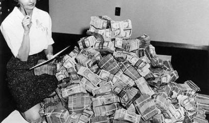 Какви суми държат богатите българи в банка