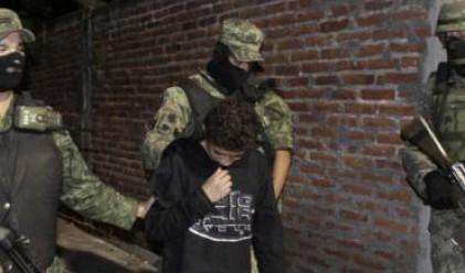 14-годишен наемен убиец бе осъден в Мексико