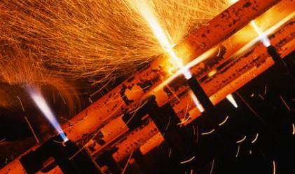Кои страни произвеждат най-много стомана?