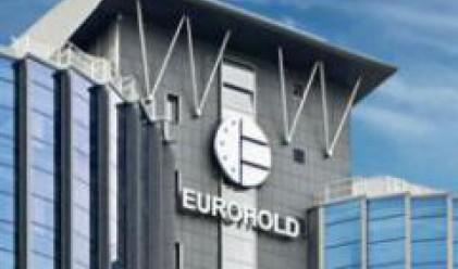 Ново увеличение на капитала при Еврохолд
