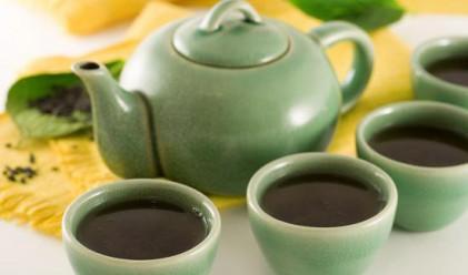 Германците на първо място по консумация на чай