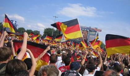 Защо Германия може да спасява другите?