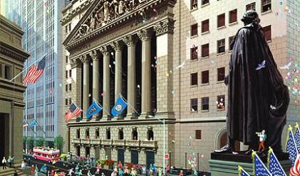 Три причини за покупка на щатски акции