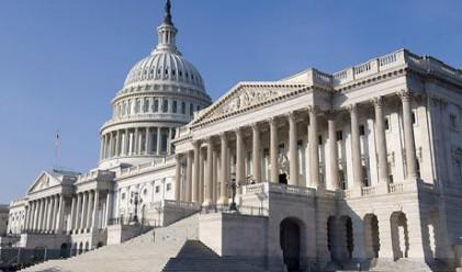 Сенатът отхвърли плана за дълга на САЩ