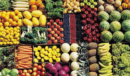 Плодове и зеленчуци поевтиняха през юли