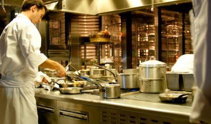 Готвачите в ресторантите - само с диплома