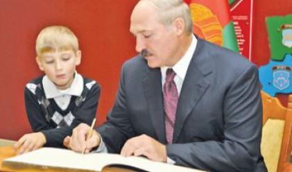 Необикновеното детство на един 7-годишен  бъдещ диктатор