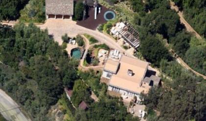 Какво ще стане с имотите на Том Круз и Кейти Холмс?