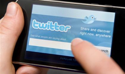 Топ 20 на марките в Twitter