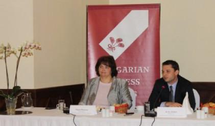 Добрев: Германските фирми стават все по-важни за България