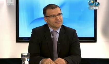 Дянков:България не иска вече да влезе в  чакалнята на еврозоната