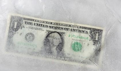МВФ намали прогнозата си за икономическия растеж в САЩ