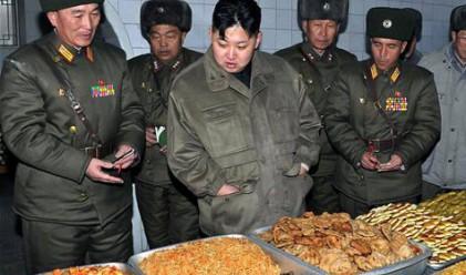 Северна Корея разреши мобилните телефони