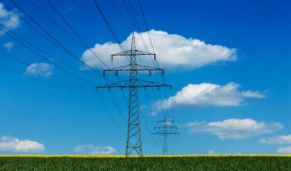 Печатна грешка вдигнала цената на тока
