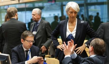 Еврозоната вече е в рецесия