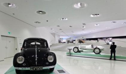 Volkswagen придобива пълен контрол над Porsche